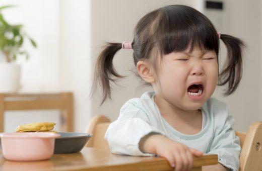 子供 食事 嫌がる